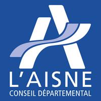 Logo Aisne