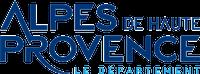 Logo Alpes-de-Haute-Provence