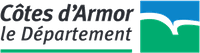 Logo Côtes-d'Armor