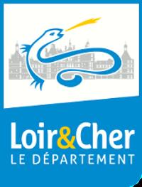 Logo Loir-et-Cher
