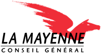 Logo Mayenne