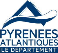 Logo Pyrénées-Atlantiques
