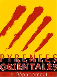 Logo Pyrénées-Orientales