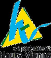 Logo Haute-Vienne