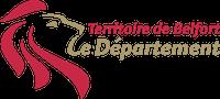 Logo Territoire de Belfort