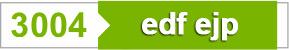 EDF EJP telephone