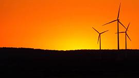 Eolienne, électricité verte
