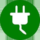 illustration branchement électrique