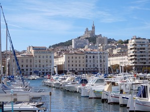 EDF Marseille