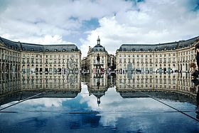 EDF Bordeaux