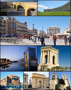 EDF Montpellier