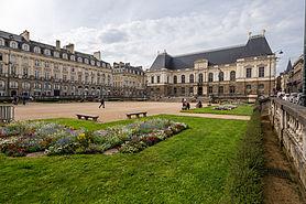 Enedis Rennes
