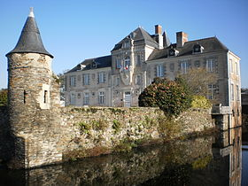 EDF Sainte-Luce-sur-Loire
