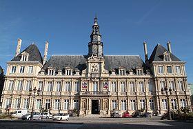 EDF Reims