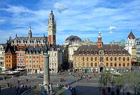 EDF Lille