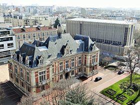 EDF Montrouge